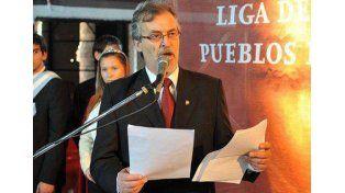 Jorge Ballay, ex director de LT 14, sufrió un infarto