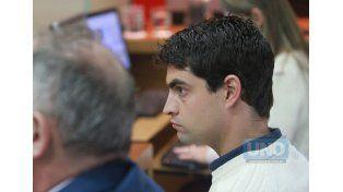 Descargo. El piloto intentará mejorar su situación ante el juez. Foto UNO/Juan Ignacio Pereira