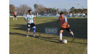 El defensor de Belgrano