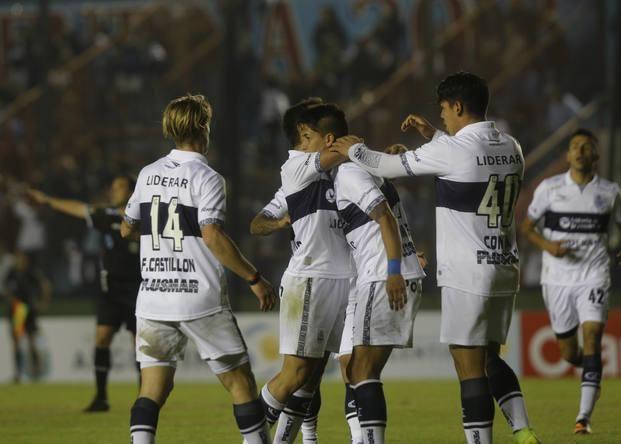 El Lobo le ganó con lo justo a Deportivo Madryn