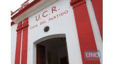 La sede de la UCR será patrimonio histórico provincial