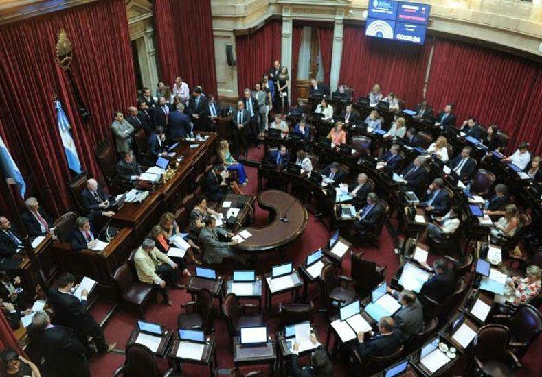 El Senado tratará la creación de un nuevo feriado: el 17 de junio