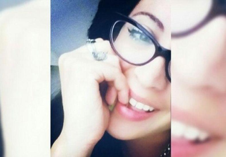 Diana estudiaba abogacía en la Facultad de Ciencias Jurídicas de la Universidad Nacional de la Patagonia San Juan Bosco.