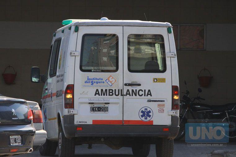 Albañil murió al caer por el hueco de una escalera