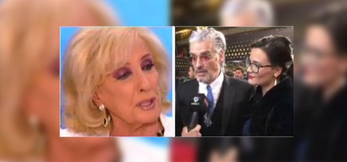Mauro Viale y Roberto Pettinato se mofaron de las lágrimas de Mirtha por la pobreza