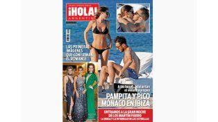 Revista Hola, este jueves, opcional con Diario UNO