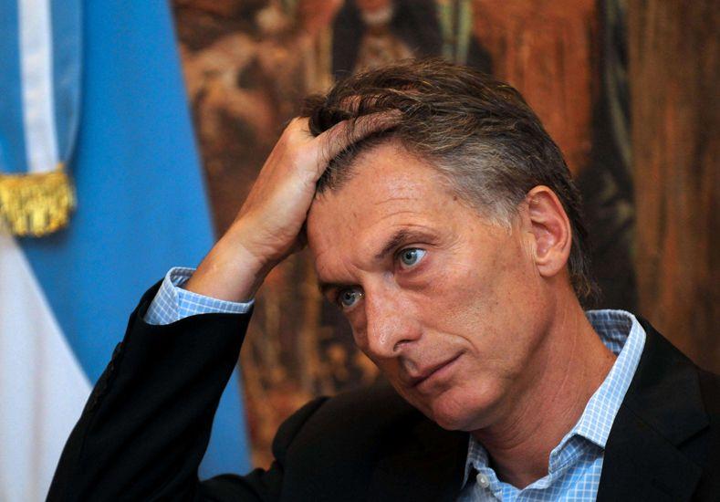 Avanza la investigación sobre Mauricio Macri en los Panamá Papers