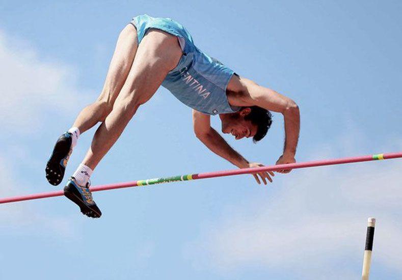 German Chiaraviglio campeón Iberoamericano en Río