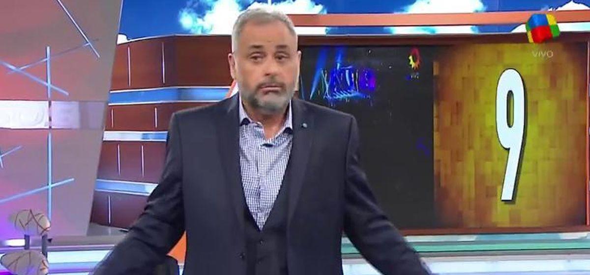 """Jorge Rial: """"No es contra Luis Ventura; es contra APTRA, tengo algo personal desde siempre"""""""