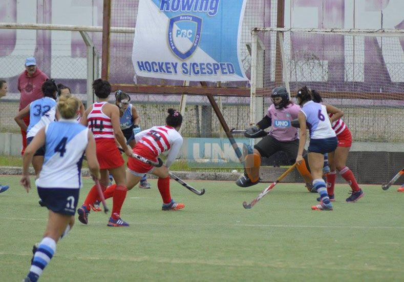 Las chicas del Albiceleste terminaron el torneo con dos triunfos para terminar quintas.
