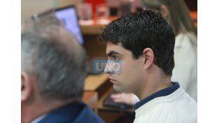 Ignacio Laporta. Foto UNO/Juan Ignacio Pereira