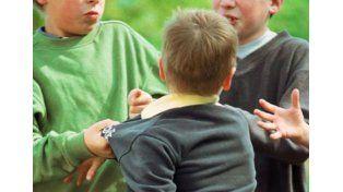 Impacto.  El bullying genera consecuencias en la vida social y en la salud mental de los agredidos.  Foto: Internet ilustrativa