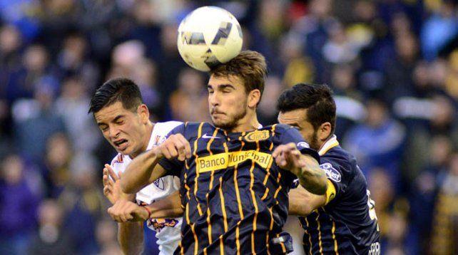 Central y Quilmes repartieron puntos en el Gigante de Arroyito