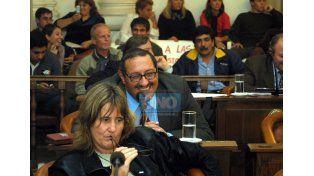 Majul. El abogado de Gualeguaychú va a la Corte contra Amarras. También dejó su marca en la Legislatura de Entre Ríos. (Foto UNO/Diego Arias)