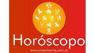 El horóscopo para este domingo 15 de mayo