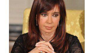 El juez Bonadio procesó a Cristina Fernández de Kirchner en la causa por el dólar futuro