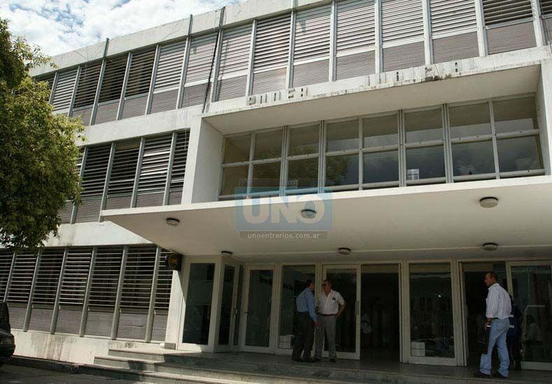 Tribuanales. Foto UNO/Archivo ilustrativa