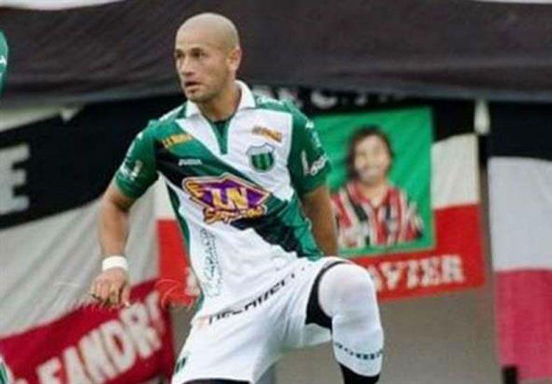 Rodrigo Espíndola.