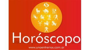 El horóscopo para este viernes 13 de mayo