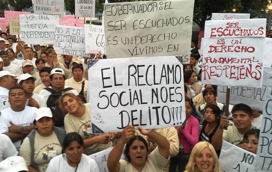 La Justicia sobreseyó a Sala en la causa que le inició Morales por supuestas amenazas