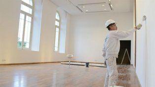 Desmantelaron la sala dedicada a Néstor Kirchner en el CCK