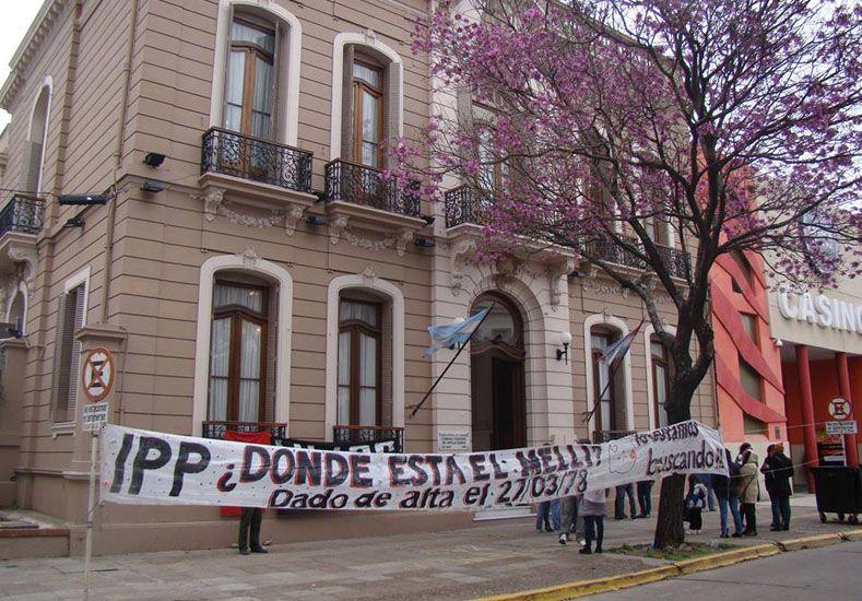 Foto: H.I.J.O.S. Paraná
