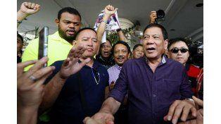 Filipinas: el nuevo presidente propuso matar a quien no cumpla la ley