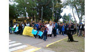 Foto: Facebook/Esto Que Pasa Santa Elena