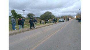 Encontraron muerta a Gisela López en Santa Elena