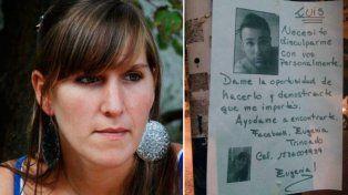 La bloqueó en Tinder y ella empapeló todo el barrio de Palermo para encontrarlo