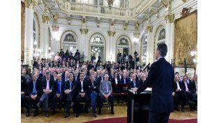Confirmaron que Macri vetará la ley antidespidos si se aprueba en Diputados
