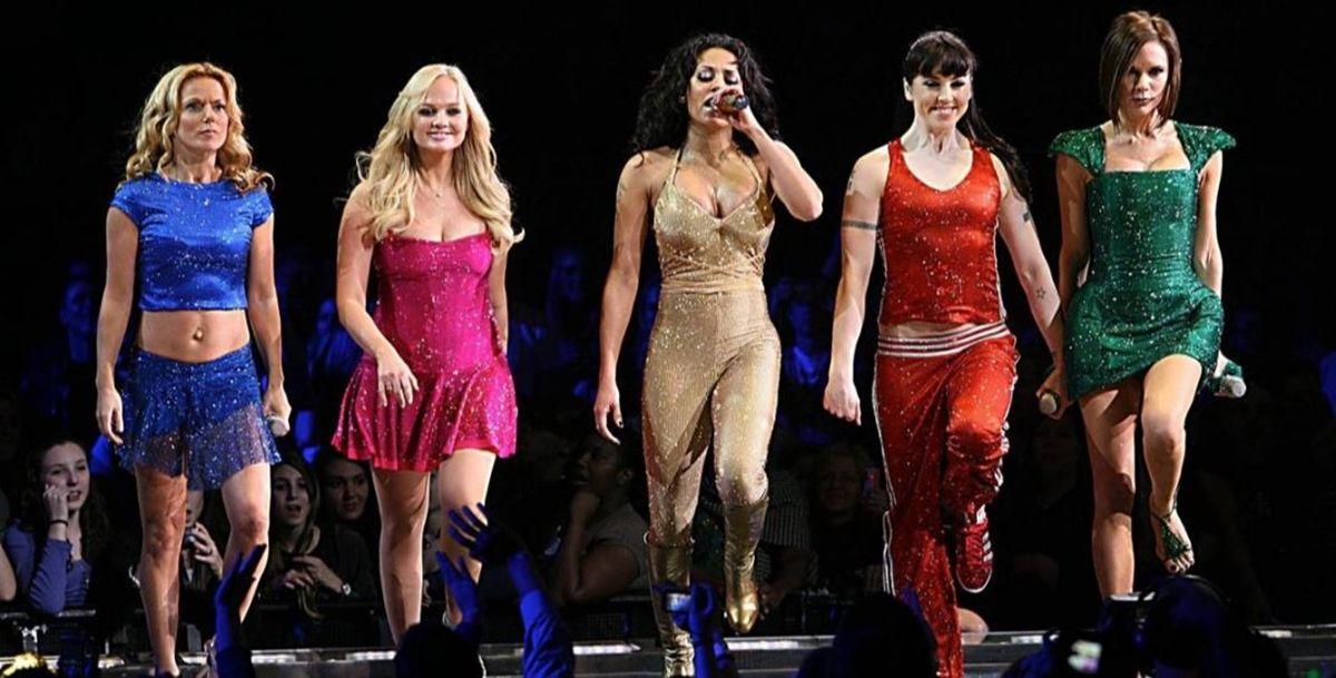 Las Spice Girls cantaban con playback, revela Victoria Beckham