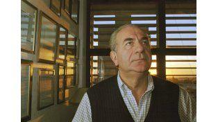 Carlos Chiara Díaz. La denuncia fue realizada en los tribunales porteños