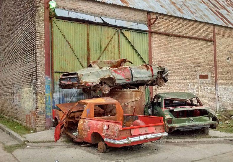 Revelan que el Municipio de Victoria carece de inventarios sobre motovehículos retenidos