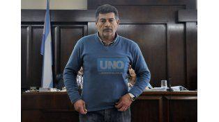 Antonio Daniel Vitali: Desde hace unos 15 años es el perito balístico del Superior Tribunal de Justicia de Entre Ríos