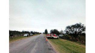 Son tres los muertos por el accidente en Bovril