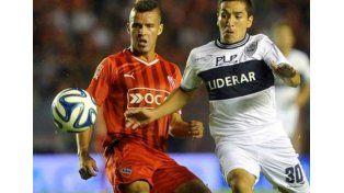 Independiente quiere mejorar su pobre imagen ante Gimnasia