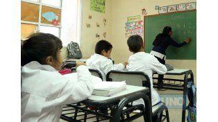 Importante. Cuáles serán las estrategias para que los alumnos aprendan más es lo fundamental.