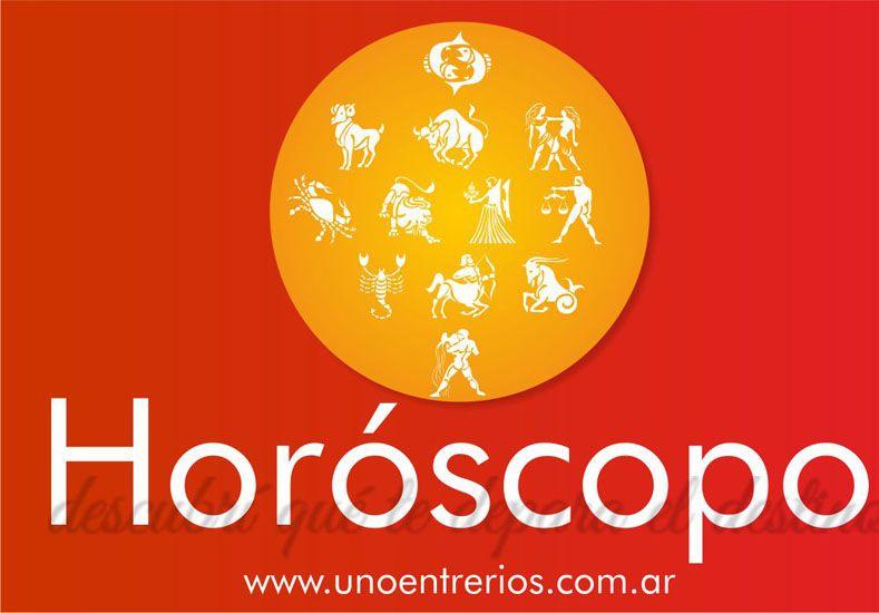 Este es el horóscopo del domingo 8 de mayo