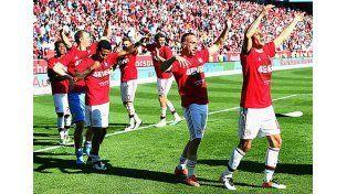 El Bayern, de la mano de Pep, conquistó su cuarta Bundesliga seguida