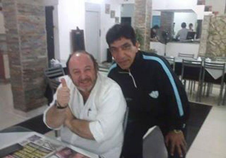 Belgrano concentra en Resistencia y se encontró con dos artistas nacionales