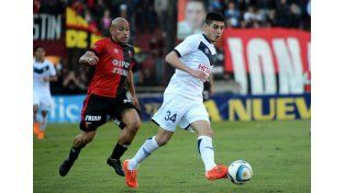 Vélez recibe a Colón.  Foto: Fútbol para todos