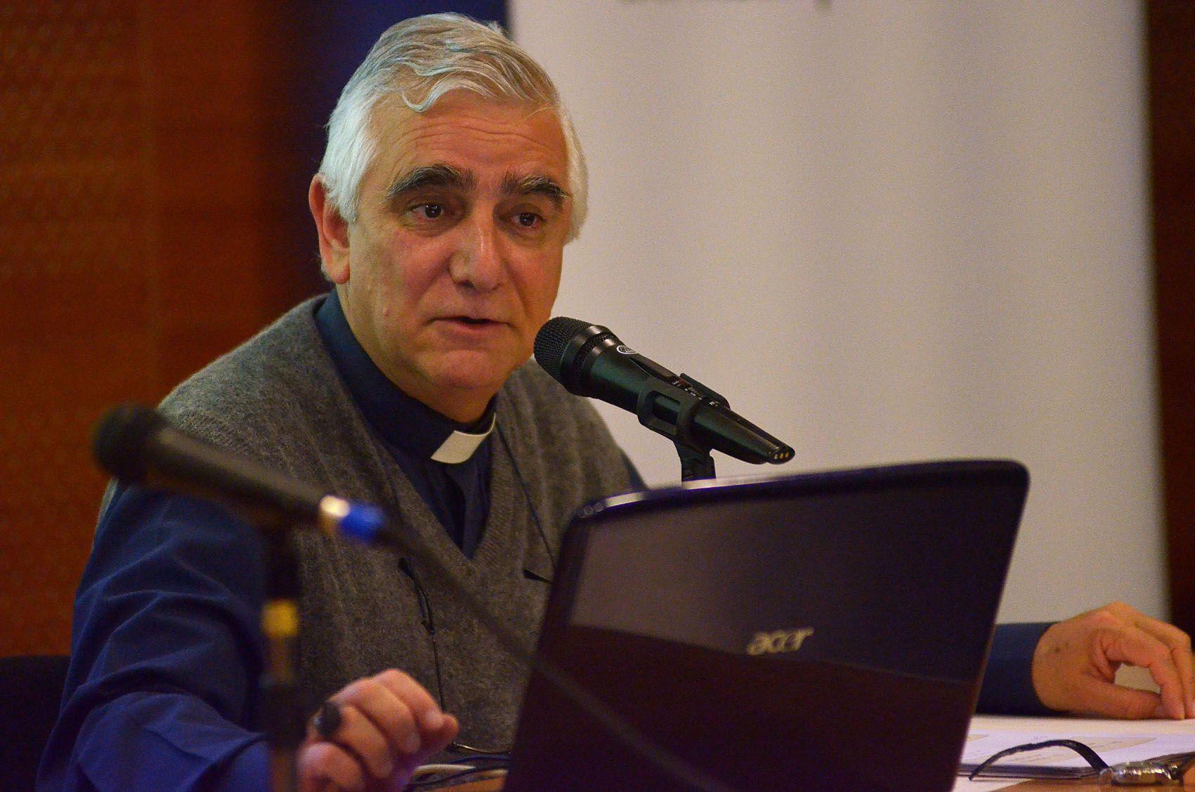 La Iglesia creó el Tribunal Interdiocesano en  Concordia y Gualeguaychú