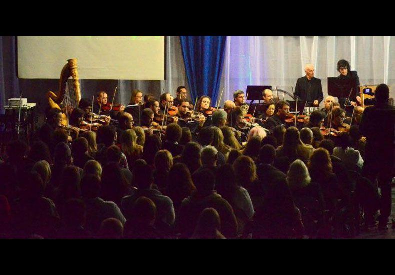 Hay más de 40 músicos interesados en formar parte de la Orquesta Sinfónica de Entre Ríos