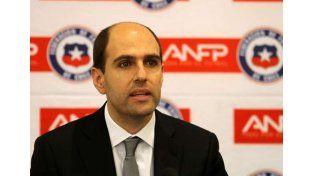 FIFA suspendió de por vida a Jadue y Bedoya