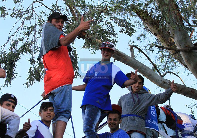 Sportivo Urquiza venció al Taladro
