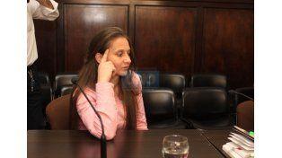 Laura Spoturno cumple condena por narcotráfico. (Foto: UNO/Archivo)