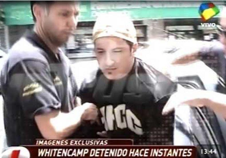 Pidieron tres años de prisión para un ex bailarín de Tinelli por patear a un hombre en la cabeza