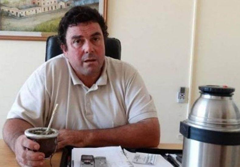 El intendente de Larroque aseguró que hay más irregularidades en el municipio