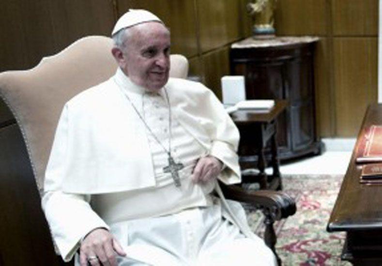 """""""El Papa está contento por el diálogo pero preocupado por la posibilidad de desbordes"""""""